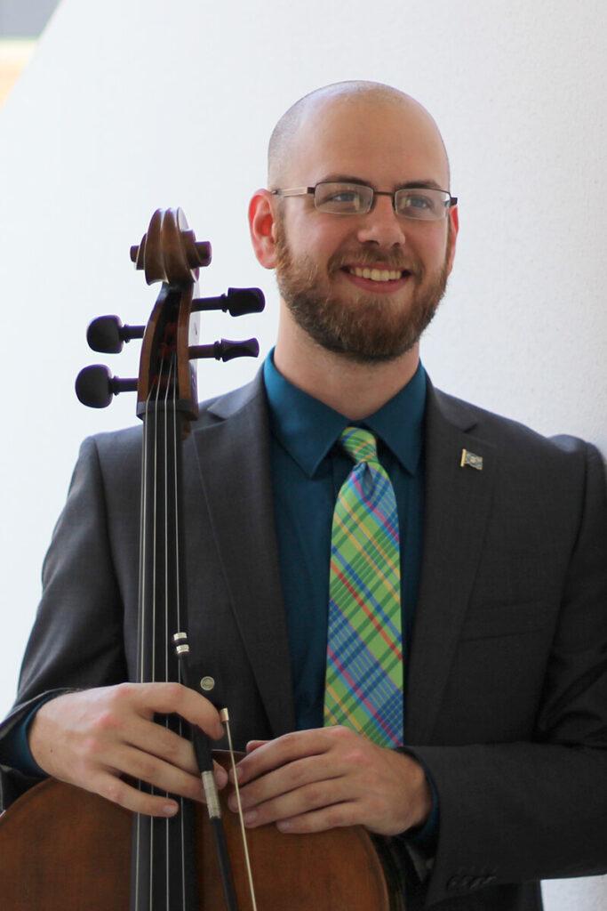 Daron Kirsch River Oaks String Quartet